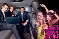 los angeles airport limo service
